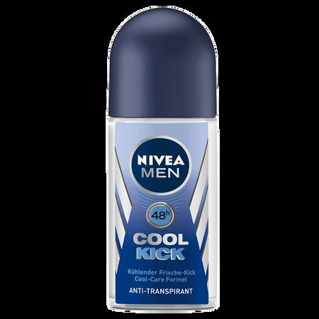NIVEA MEN Cool Kick  Roll-on