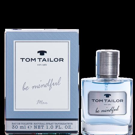 Tom Tailor Be Mindful Man Eau de Toilette (EdT)