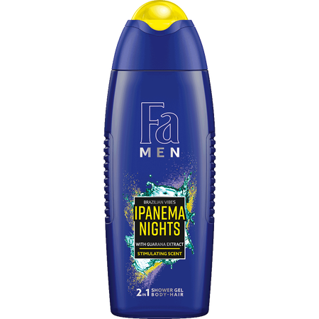 Fa MEN Duschgel Ipanema Nights