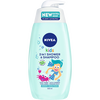 Bild: NIVEA Kids 2in1 Shower & Shampoo Apfel