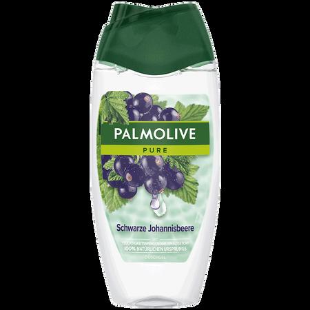 Palmolive Pure schwarze Johannisbeere Duschgel