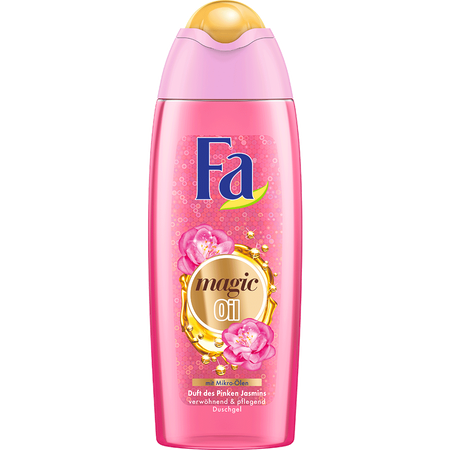 Fa Magic Oil Pink Jasmin Duschgel