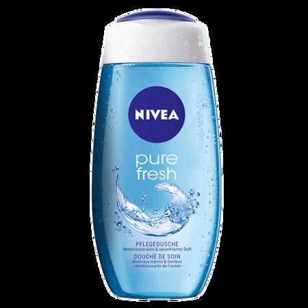 NIVEA Pflegedusche Pure Fresh