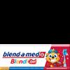 Bild: blend-a-med Blendi Gel Erdbeergeschmack