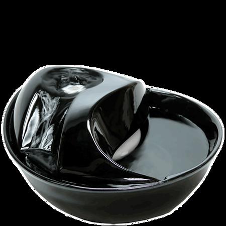 pioneer pet Keramik Trinkbrunnen Rain Drop Style