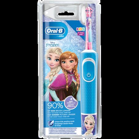 Oral-B Kids Elektrische Zahnbürste Frozen