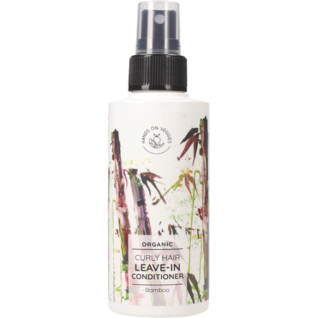 Bild: Hands on Veggies Bio Leave-in Conditioner für lockiges Haar  Hands on Veggies Bio Leave-in Conditioner für lockiges Haar