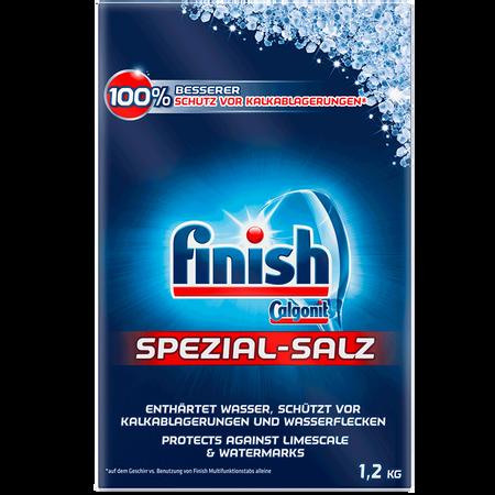 finish Geschirrspüler Spezial-Salz