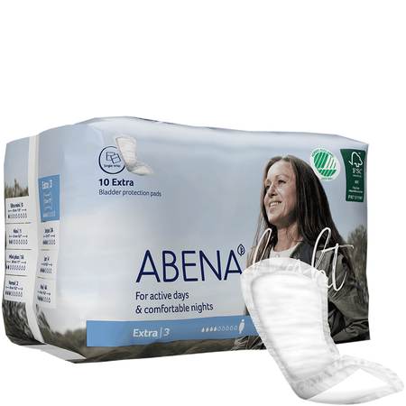 Abena Einlagen Light Extra 3