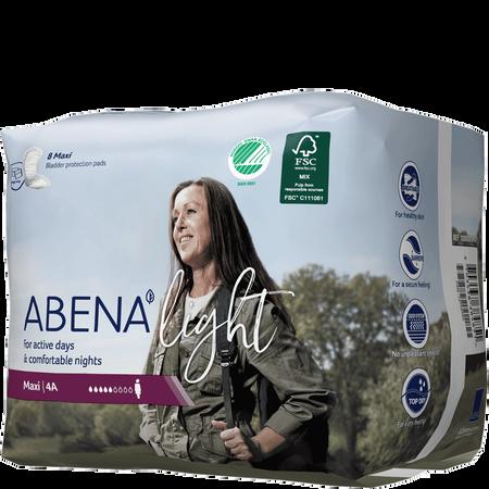 Abena Einlagen Light Maxi 4A