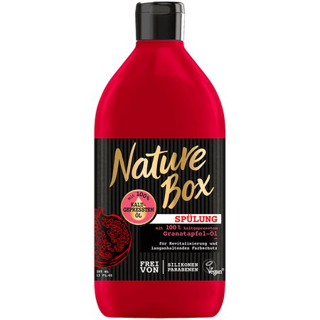 Nature Box Conditioner Granatapfel