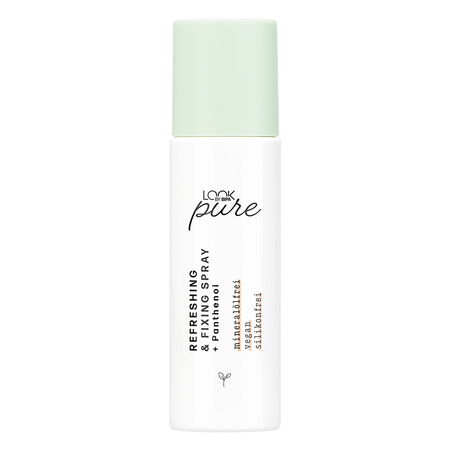LOOK BY BIPA pure Beautifying Refreshing & Fixing Spray
