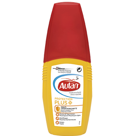 Autan Multi Insektenschutz Spray