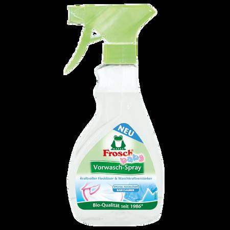 Frosch Baby Vorwasch-Spray