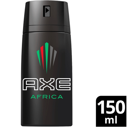 AXE Deo Africa