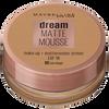 Bild: MAYBELLINE Dream Matte Mousse Make Up sun beige