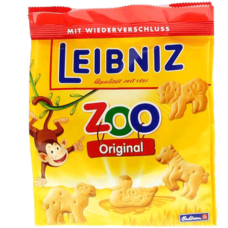 Leibniz Zoo Original