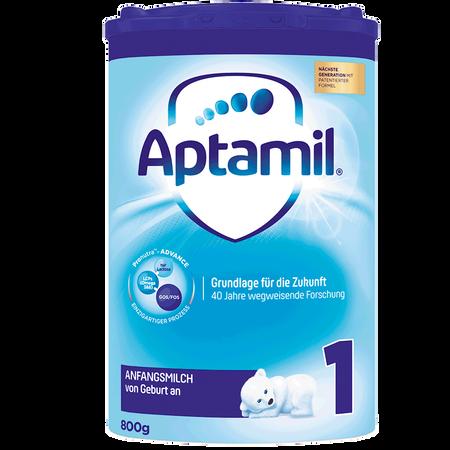Aptamil 1 Anfangsmilch