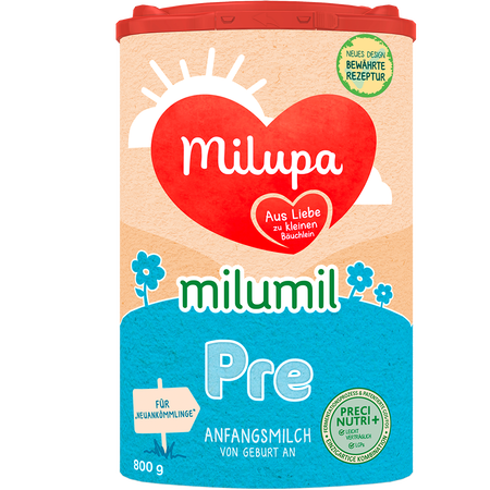 Milupa Milumil Pre Anfangsmilch