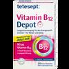 Bild: tetesept: Vitamin B12 Depot Tabletten
