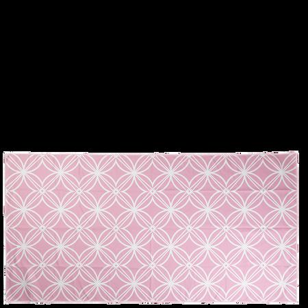 LOOK BY BIPA Mikrofaser Handtuch Rosa