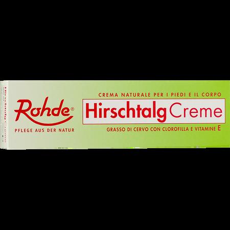 Rohde Hirschtalg Creme
