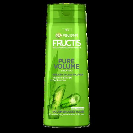 GARNIER FRUCTIS Pure Volume Shampoo