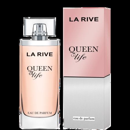 LA RIVE Queen of Life Eau de Parfum (EdP)