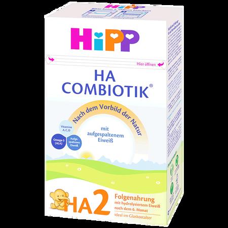 HiPP HA 2 Combiotik Folgenahrung