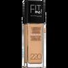 Bild: MAYBELLINE FIT me! Luminous+Smooth Liquid Make-up natural beige