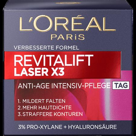 L'ORÉAL PARIS Revitalift Laser X3 Tagespflege