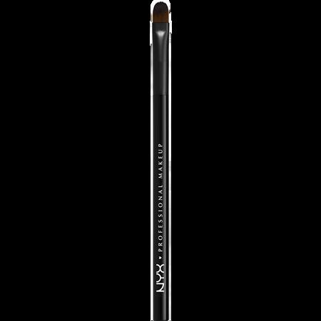 NYX Professional Make-up Pro Flat Detail Brush