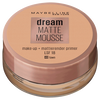 Bild: MAYBELLINE Dream Matte Mousse Make Up fawn