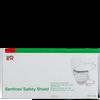 Bild: LOHMANN & RAUSCHER Sentinex®Safety Shield OP-Maske mit Augenvisier