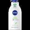 Bild: NIVEA Aloe & Hydration Tiefenpflege Body Lotion