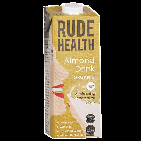 Rude Health Mandel Drink