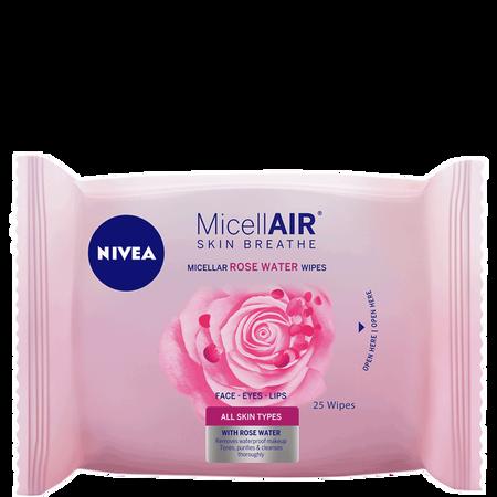 NIVEA MicellAIR Reinigungstücher