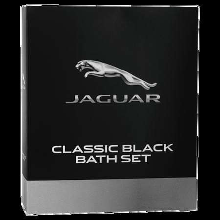 Jaguar Classic Black Set Eau de Toilette (EdT)