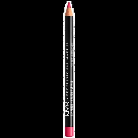 NYX Professional Make-up Slim Lip Pencil