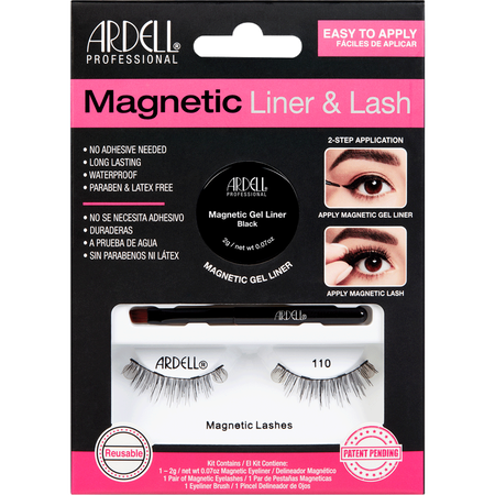 ARDELL Ardell Magnetic Lashes & Liner 110
