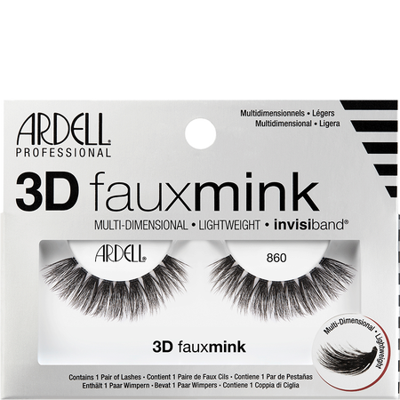 ARDELL Faux Mink Lashes 860