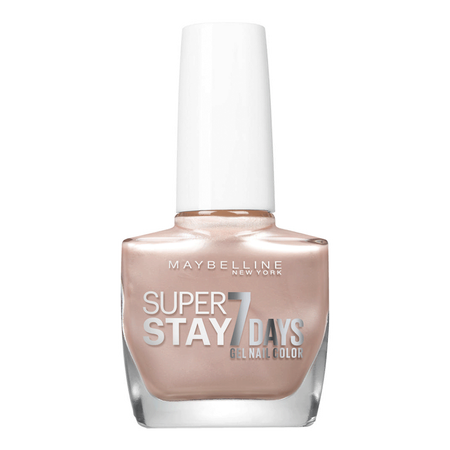 MAYBELLINE Super Stay 7 Days City Nudes