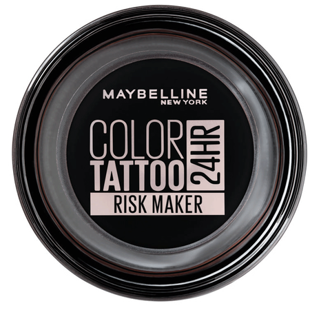MAYBELLINE Eye Studio Color Tattoo Lidschatten