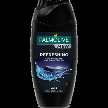 Palmolive Men Refreshing 3in1 Duschgel