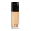 Bild: MAYBELLINE FIT ME Liquid Make-up soft beige