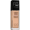 Bild: MAYBELLINE FIT me! Luminous+Smooth Liquid Make Up classic ivory