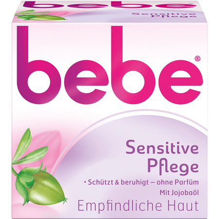 bebe Young Care Sensitive Pflege
