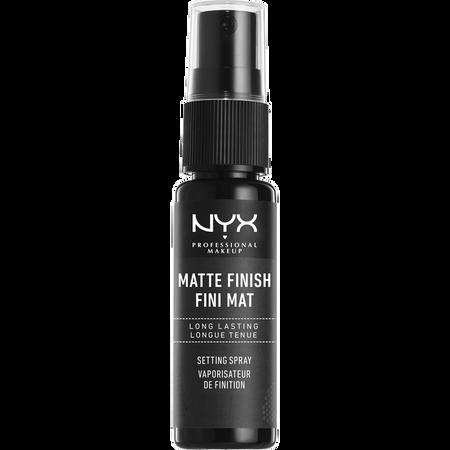 NYX Professional Make-up Make-up Setting Spray