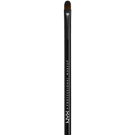 NYX Professional Make-up Pro Flat Detail Brush