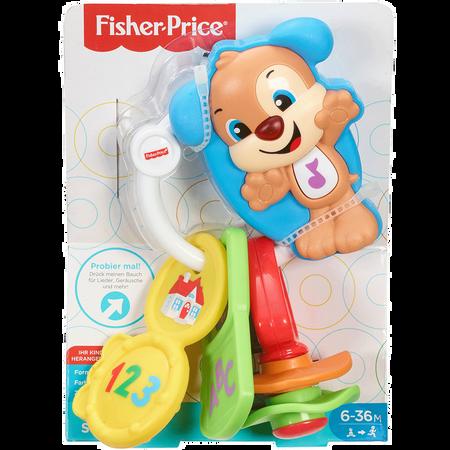 Fisher-Price Lernspaß Schlüssel